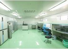 细胞免检实验室