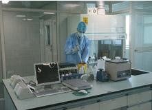 细胞培养实验室